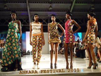 Ankara Models 2011
