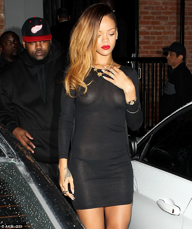 Rihanna_see_through_ Dress