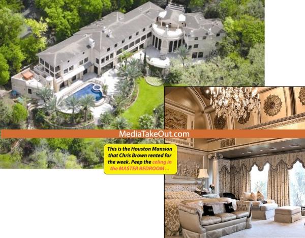Chris mansion