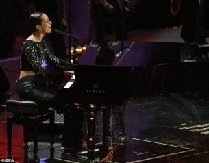 Empire on the Piano