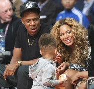 Eygpt, aunty Bey and Jay-z