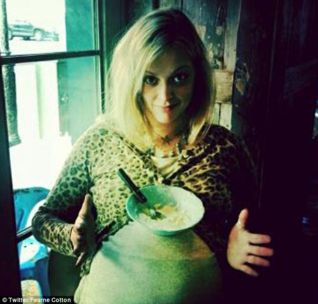 Very Funny Fearne