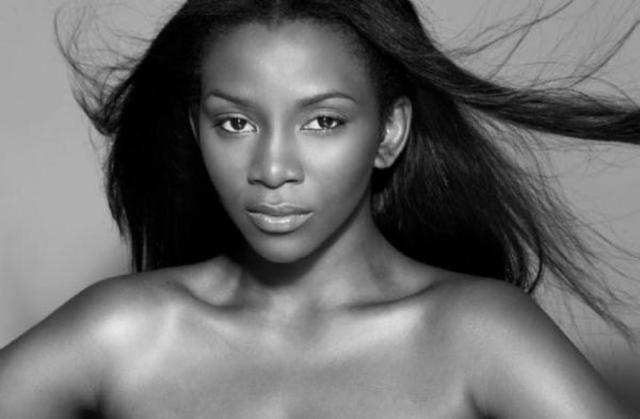 Genevieve Nnaji: my choice for next bond girl