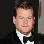 James Corden Host Brit Awards 2013