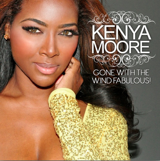 Kenya-Moore-Gone-With-The-Wind-Fabulous-video