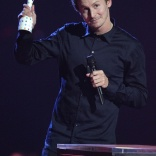 Ben Howard music-brits-award 2013