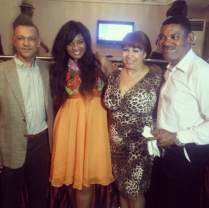omosexy with hubby and emm emm...LOL
