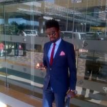 Top Nigerian Comedian Basket Mouth