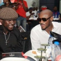 Black face and 2face chiling