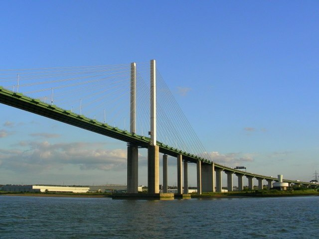 Thurrock Bridge