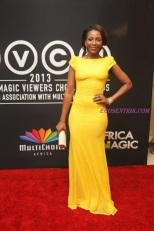 Genevive Nnaji: Best dressed Nominee