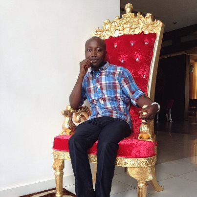 Hauteman on the throne