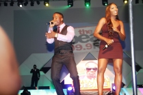 Tiwa Savage and Inyanya