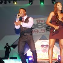 Tiwa Savage and Inyanya