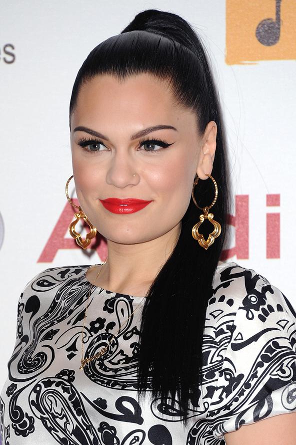 Gorgeous Jessie-J