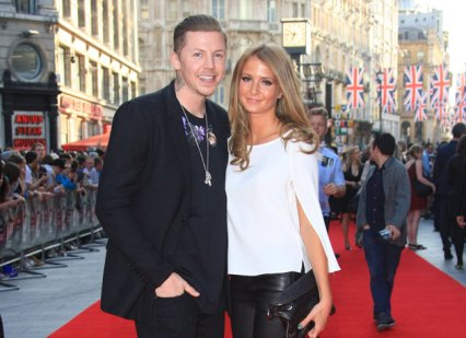 millie-mackintosh-professor-green