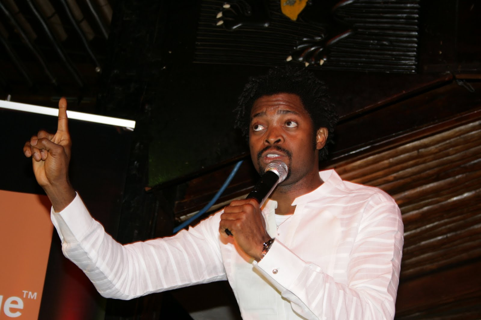 basketmouth dating advice Dating advice facebook for dating julie spira weighs in on hln this week ask the cyber-dating expert why is my boyfriend on tinder.