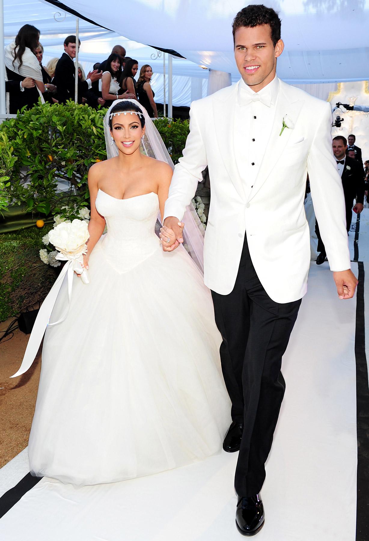 Kris Humphries Didn t Appear For Kim Kardashian Divorce Settlement