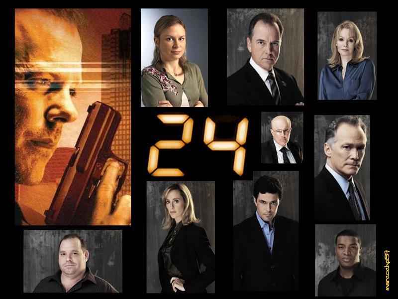 24 tv show