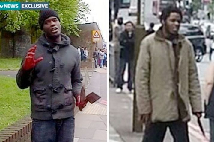 Woolwich-attackers