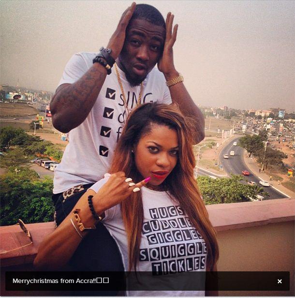 Yvonne-Nwosu and Ice-Prince-