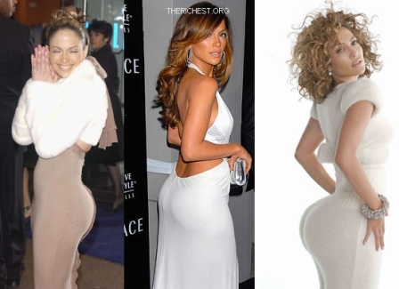 Jennifer Lopez bum $300 million
