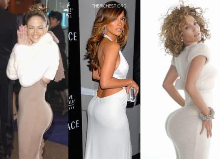 Jennifer Lopez bum $300 million