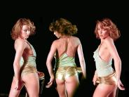 Kyle Minogue's bum $5 million