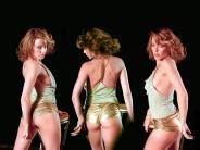 Kyle Minogue's bum $5 million
