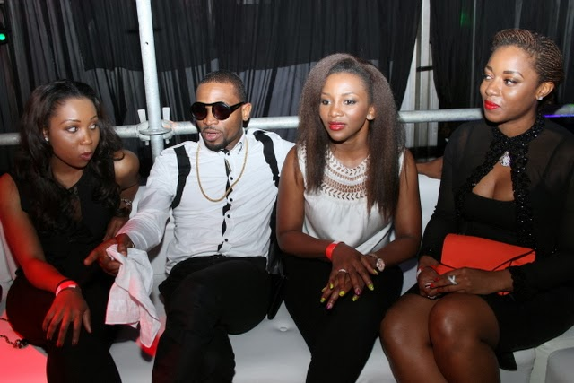 Is d'banj still dating genevive