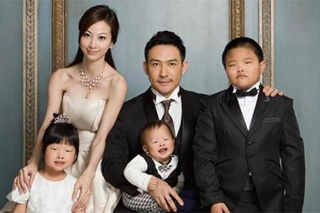 Jian Feng Ugly Family