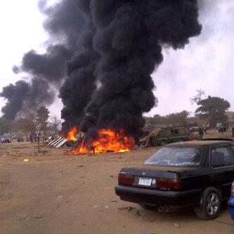 Abuja Apo Mechanic Villa egosentrik.com