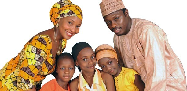 Ali-Nuhu-and-family