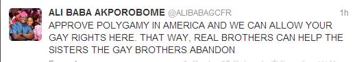 alibaba gay talk