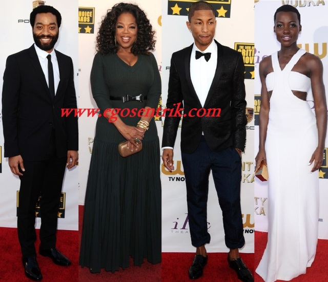 chiwetel-ejiofor-Oprah Winfrey, Jupita Nyongo and Pharrel
