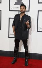 Miguel in Saint Laurent