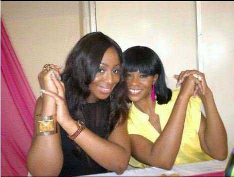 Nse Ikpe and co