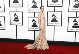 Skylar Grey in Michael Costello
