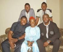 Susan Family 3