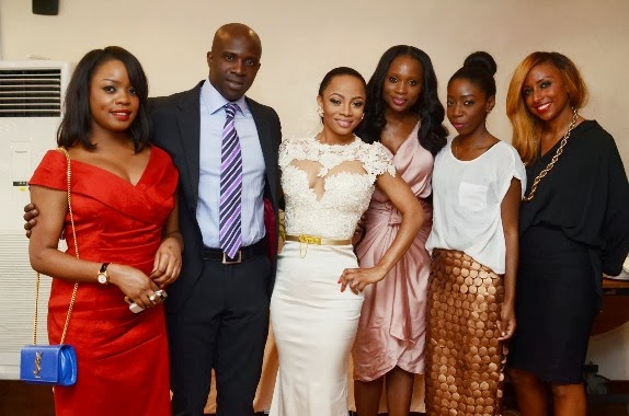toke makinwa wedding egosentrik blogphotos