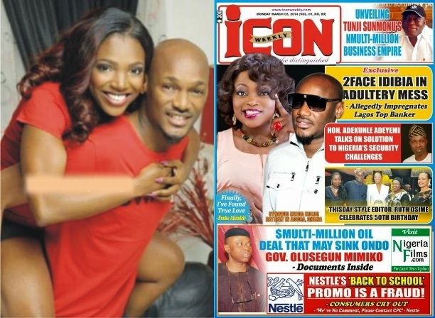 annie and 2baba