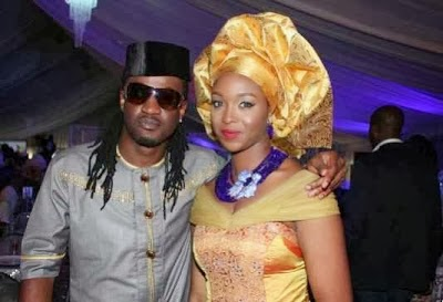 Paul-Okoye-and-Fiance-Anita-Isama
