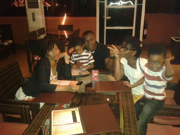 Yibo family