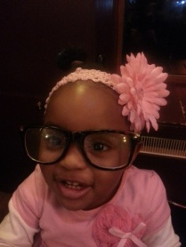 Geeky Baby