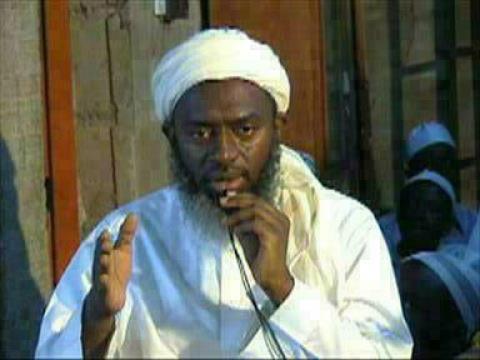 Dr. Ahmad Abubakar Mahmud Gumi www.egosentrik.com