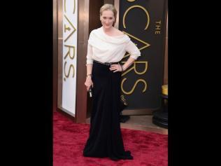 Meril Streep