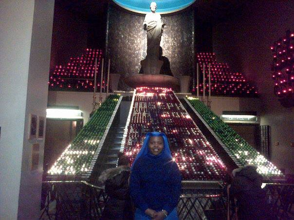 Sister Lindaa