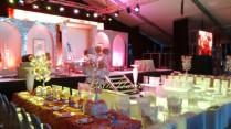 trad wedding hall