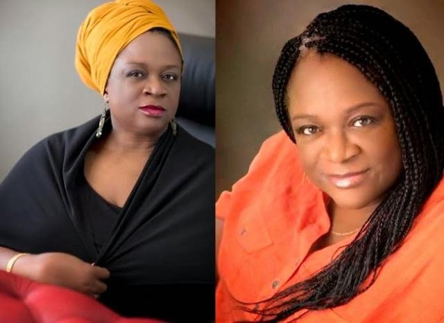 Amaka Igwe Is Dead