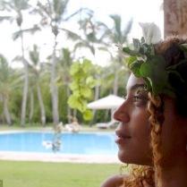 Beyonce Holiday Pics